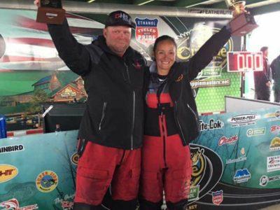 Eric and LeAnne Winners 2