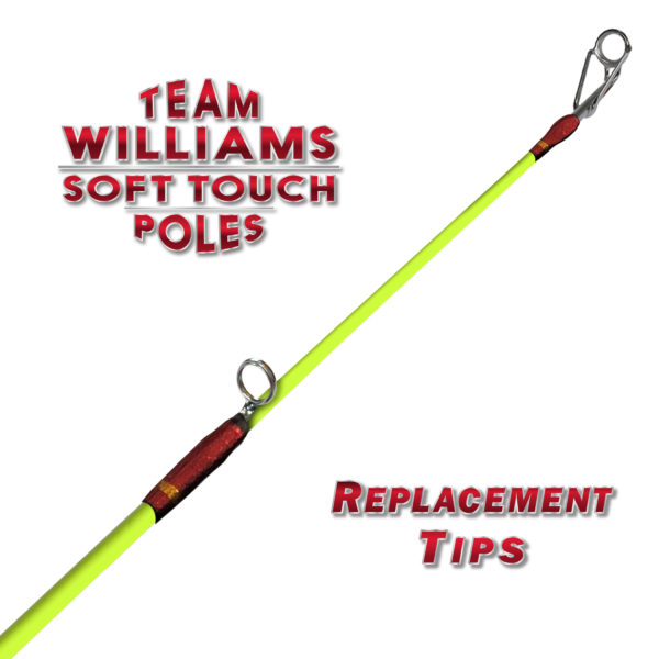 TW NEW RODS TIPS